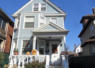 Pre Foreclosure en Staten Island 10302 ALBION PL - Identificador: 951431665