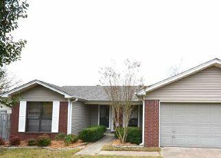 Pre Foreclosure en Bryant 72022 ANDREW DR - Identificador: 951485534