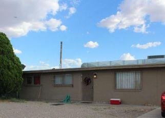Pre Foreclosure en Tucson 85706 E OREGON ST - Identificador: 951548151