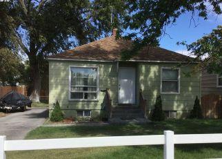 Pre Foreclosure en Hermiston 97838 E RIDGEWAY AVE - Identificador: 951827141