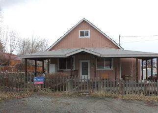 Pre Foreclosure en Prairie City 97869 E 3RD ST - Identificador: 951882333