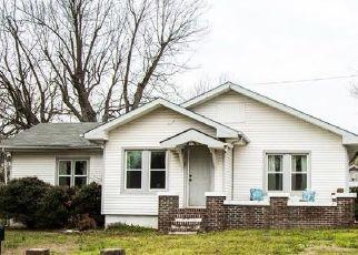 Pre Foreclosure en Prairie Grove 72753 KATE SMITH ST - Identificador: 952029945