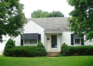 Pre Foreclosure en Trenton 45067 DOUGLAS AVE - Identificador: 952081617