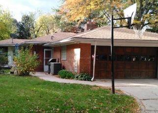 Pre Foreclosure en Bloomfield Hills 48304 LAHSER RD - Identificador: 952190675