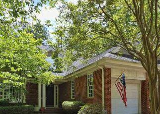 Pre Ejecución Hipotecaria en Chapel Hill 27517 HASELL - Identificador: 952350533