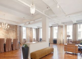 Pre Foreclosure en New York 10011 W 22ND ST - Identificador: 952417989