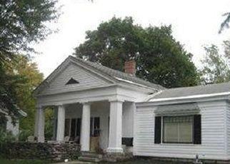 Pre Foreclosure en Fayetteville 13066 E GENESEE ST - Identificador: 952651862