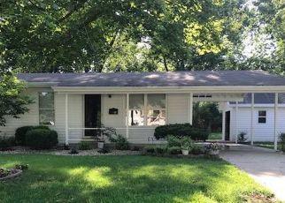 Pre Foreclosure en Wentzville 63385 CHERYL ANN DR - Identificador: 953163854