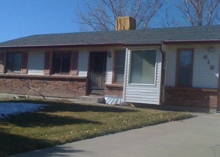 Pre Foreclosure en Grand Junction 81506 W INDIAN CREEK DR - Identificador: 953509858