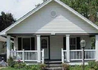 Pre Foreclosure en El Dorado 67042 N ATCHISON ST - Identificador: 953957453