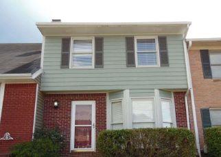 Pre Foreclosure en Birmingham 35235 CHESHIRE CT - Identificador: 954005188