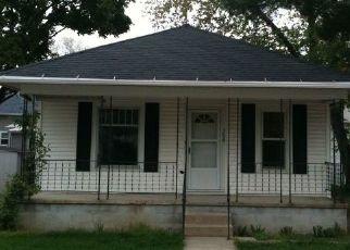 Pre Foreclosure en South Whitley 46787 S MAIN ST - Identificador: 954161103