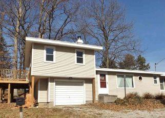 Pre Foreclosure en Columbia City 46725 W HILL DR - Identificador: 954165494