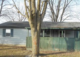 Pre Foreclosure en Fairmount 46928 E FOURTH ST - Identificador: 954195718