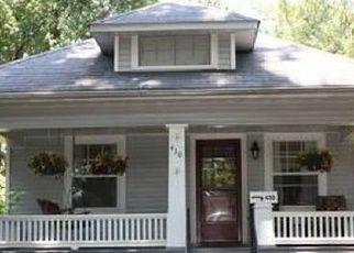 Pre Foreclosure en New Albany 47150 BEHARRELL AVE - Identificador: 954223295