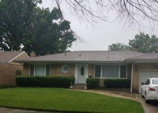 Pre Foreclosure en Skokie 60076 KILDARE AVE - Identificador: 954335425