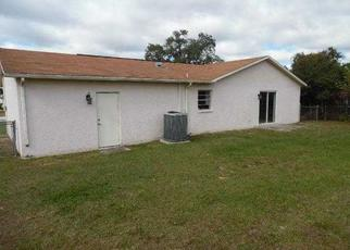 Pre Foreclosure en Spring Hill 34609 CONCERT AVE - Identificador: 954514561