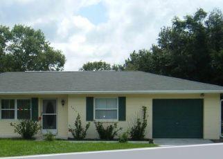 Pre Foreclosure en Spring Hill 34609 GARDEN AVE - Identificador: 954526831