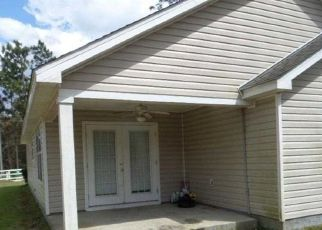 Pre Foreclosure en Crawfordville 32327 TRANQUIL LN - Identificador: 954847866