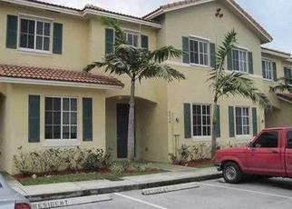 Pre Foreclosure en Pompano Beach 33068 SW 19TH PL - Identificador: 954856619