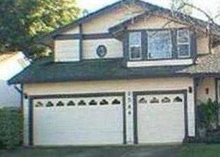 Pre Foreclosure en Elk Grove 95624 JASMINE CREST CT - Identificador: 955080868