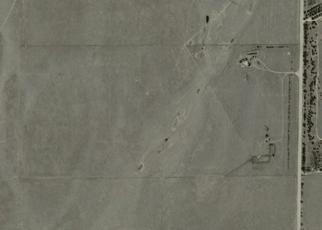 Pre Foreclosure en Calhan 80808 SOAP WEED RD - Identificador: 955236785
