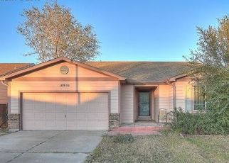 Pre Foreclosure en Fountain 80817 TIDAL RUN CIR - Identificador: 955273569