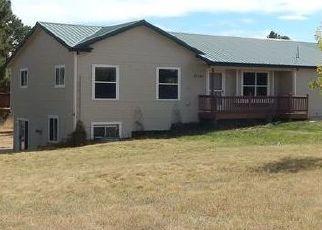 Pre Foreclosure en Kiowa 80117 FOREST RIDGE DR - Identificador: 955275764