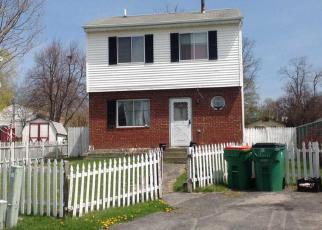 Pre Foreclosure en Beacon 12508 HARBOR VIEW CT - Identificador: 955300278