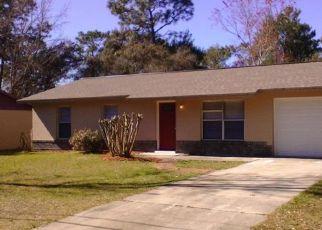 Pre Foreclosure en Orange City 32763 PECAN DR - Identificador: 955431230