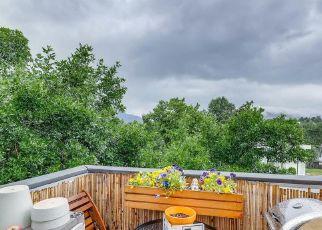 Pre Foreclosure en Boulder 80304 MAPLETON AVE - Identificador: 955504375