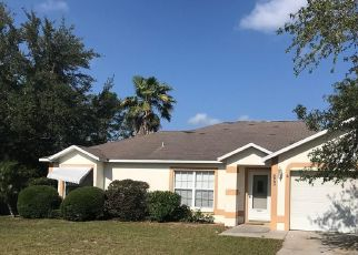 Pre Foreclosure en Clermont 34715 ARBOR HILL CIR - Identificador: 955703214