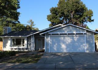 Pre Foreclosure en Citrus Heights 95610 CLAYPOOL WAY - Identificador: 955724238