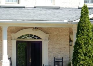 Pre Foreclosure en Ball Ground 30107 GLEN WILKIE TRL - Identificador: 955760150