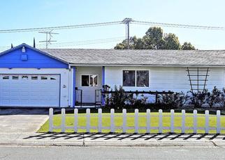 Pre Foreclosure en Sacramento 95822 15TH ST - Identificador: 955893748