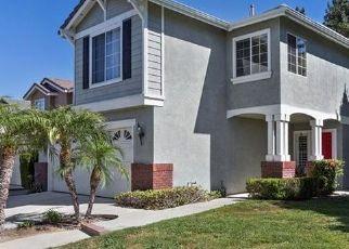 Pre Foreclosure en Trabuco Canyon 92679 ABILENE DR - Identificador: 955962499