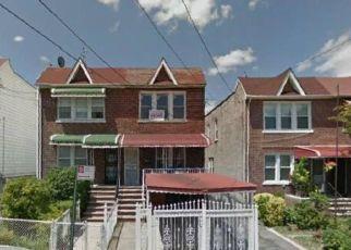 Pre Foreclosure en Bronx 10466 PAULDING AVE - Identificador: 956416686