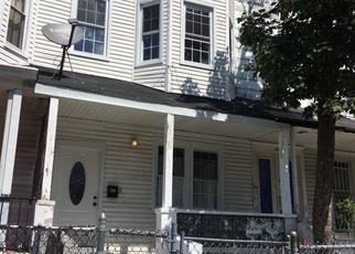 Pre Foreclosure en Bronx 10460 ELSMERE PL - Identificador: 956535367