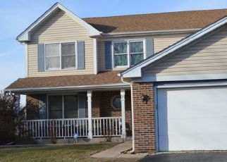 Pre Foreclosure en Bolingbrook 60490 BOULDER RIDGE CT - Identificador: 956583548