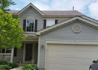 Pre Foreclosure en Bolingbrook 60490 SCHOENHERR AVE - Identificador: 956597116