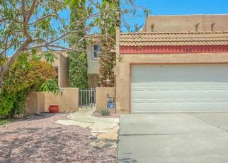 Pre Foreclosure en Albuquerque 87109 PRAIRIE RD NE - Identificador: 956671131