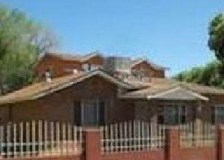 Pre Foreclosure en Albuquerque 87105 MORA RD SW - Identificador: 956679915