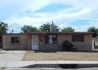 Pre Foreclosure en Albuquerque 87108 DALLAS ST NE - Identificador: 956745150