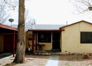 Pre Foreclosure en Albuquerque 87102 ARVADA AVE NE - Identificador: 956754807