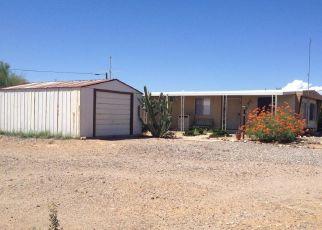 Pre Foreclosure en Wittmann 85361 N 225TH AVE - Identificador: 957453812