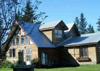 Pre Foreclosure en Ninilchik 99639 STERLING HWY - Identificador: 957551922
