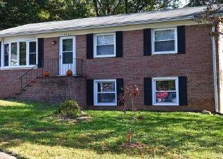 Pre Foreclosure en Woodbridge 22193 KASLO DR - Identificador: 957985951