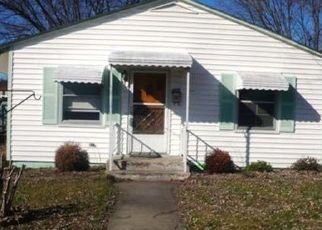 Pre Foreclosure en Waynesboro 22980 LOUDOUN AVE - Identificador: 958034108
