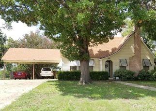 Pre Foreclosure en Waxahachie 75165 N GRAND AVE - Identificador: 958209301