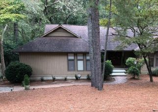 Pre Foreclosure en Southern Pines 28387 MITCHELL RD - Identificador: 958525529